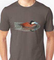 Ruddy Vignette Unisex T-Shirt