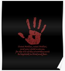 Dark Brotherhood Poster