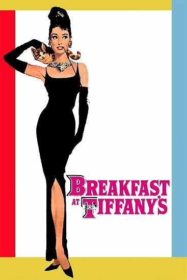 Breakfast at Tiffany's by MotherSky