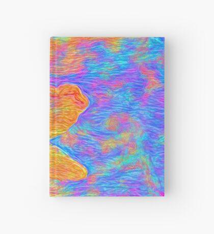 Flower Hardcover Journal