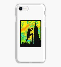 City Heights iPhone Case/Skin
