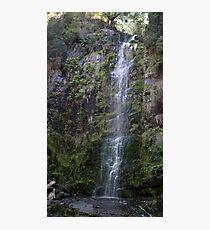Erskine Falls Photographic Print