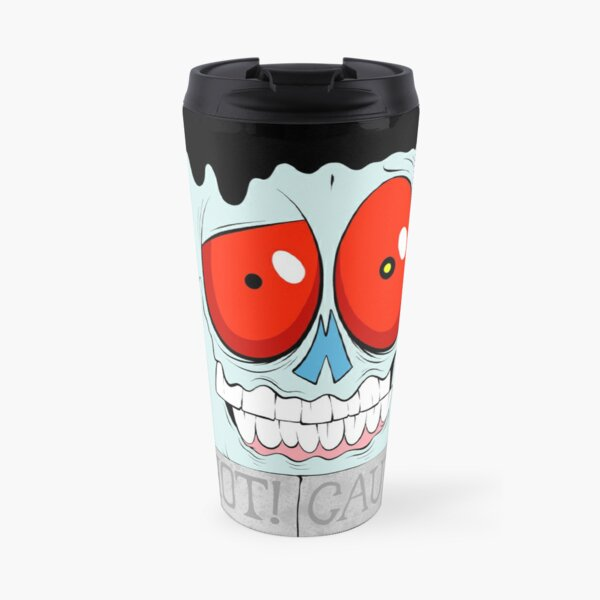 Cuppa Joe Travel Mug