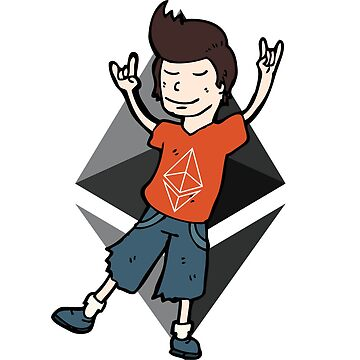 ethereum guy by mikeblue7