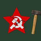 Demolish Cultural Marxism by 73553