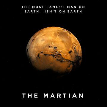 Mars by MotherSky