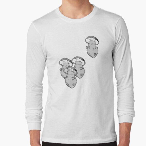 Boletes Long Sleeve T-Shirt
