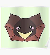 Frilled dragon - Australian animal design Poster