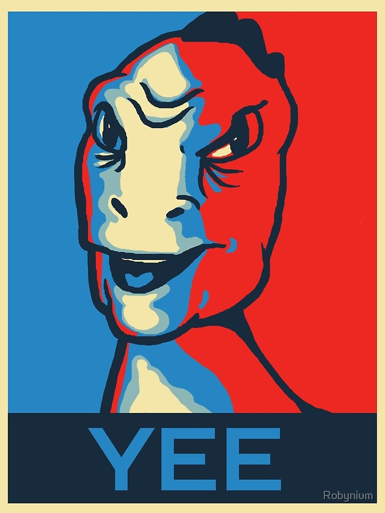 Yee by Robynium