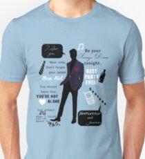 Blaine Anderson Unisex T-Shirt