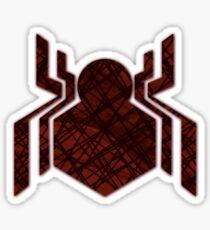 Spidey's Light Side Sticker