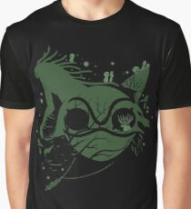 The Legend of Forest Hunt Graphic T-Shirt