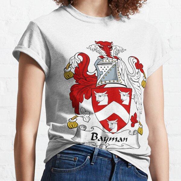 Bayman  Classic T-Shirt