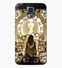 The Future Will Be A Wondrous Place Case/Skin for Samsung Galaxy