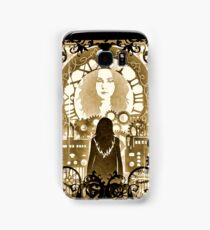 The Future Will Be A Wondrous Place Samsung Galaxy Case/Skin