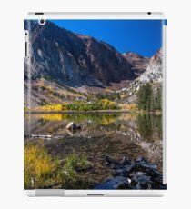 Parker Lake iPad Case/Skin