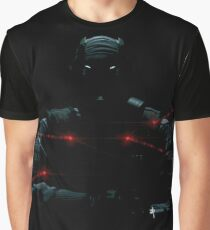 Fookin Laser sights Graphic T-Shirt