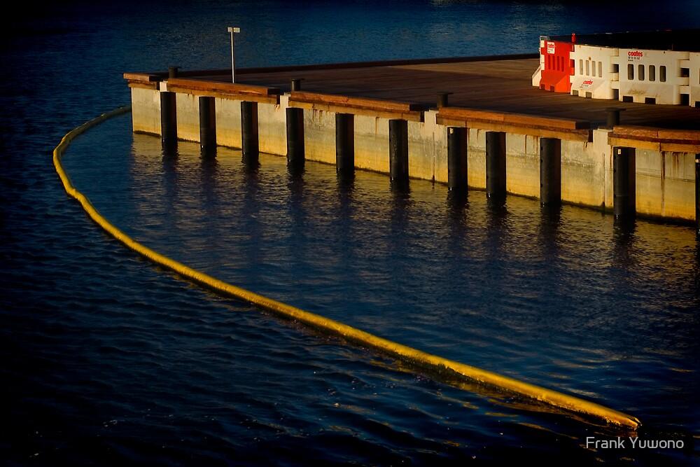 Dockland 1 by Frank Yuwono