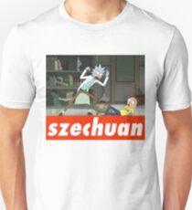 Rick & Morty - Szechuan sauce T-Shirt