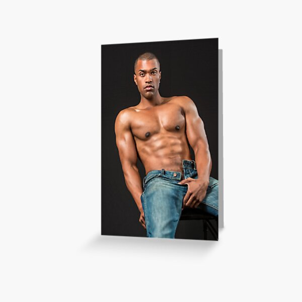 Simple Sexy Greeting Card