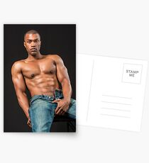 Simple Sexy Postcards