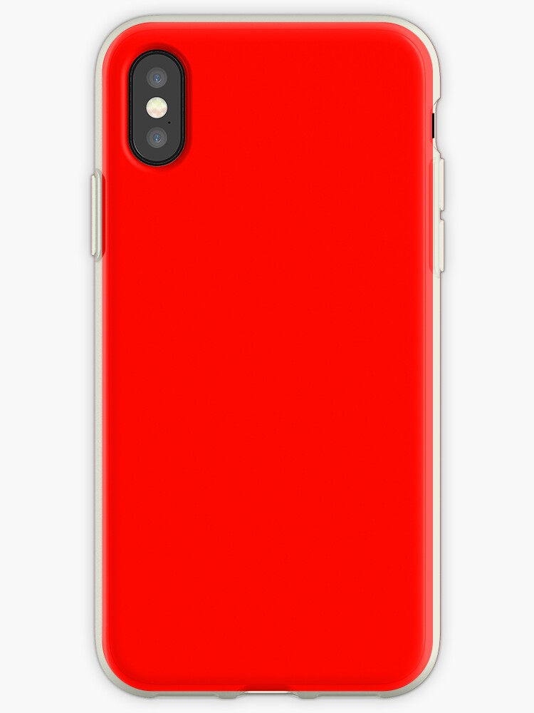 c9e84bcc88f Candy Apple Red