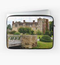 Hever Castle England Laptop Sleeve