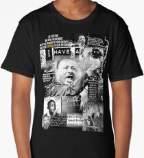 martin luther king jr Long T-Shirt