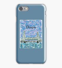 Dream Bridge iPhone Case/Skin