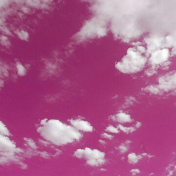 Valentine Sky by maverickchild