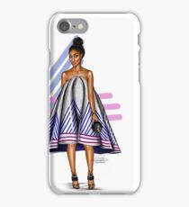 Multi-Stripe iPhone Case/Skin