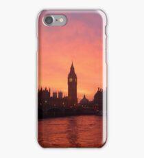 Big Ben - London, United Kingdom iPhone Case/Skin