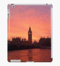 Big Ben - London, United Kingdom iPad Case/Skin