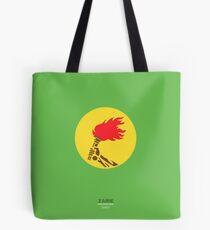 Kinshasa, Zaire, represent Tote Bag