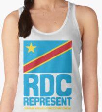 RDC represent Women's Tank Top