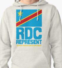 RDC represent Pullover Hoodie