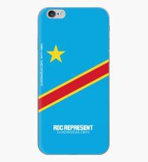 RDC represent iPhone Case