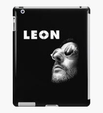 Leon iPad Case/Skin