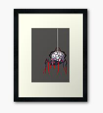 Broodmother Framed Print
