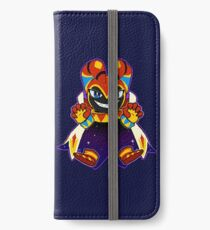 Jackle iPhone Wallet/Case/Skin