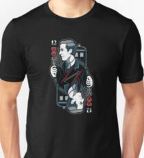 12th of Hearts Unisex T-Shirt