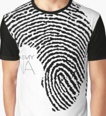 Africa is my DNA Graphic T-Shirt