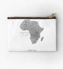 Africa is my DNA Studio Pouch