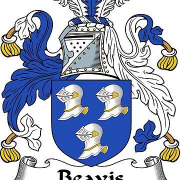 Beavis  by HaroldHeraldry
