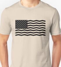 Flag Of Twin Peaks Unisex T-Shirt