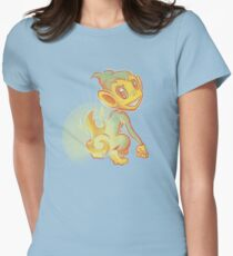 Chimchar Women's Fitted T-Shirt