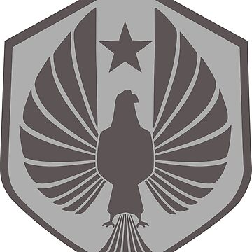 Pan Pacific Defense Corps (light) by solelunashop