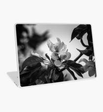 Flower macro Laptop Skin