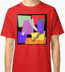 DON'T TOUCH Classic T-Shirt