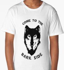Star Wars - The Bark Side Husky Long T-Shirt